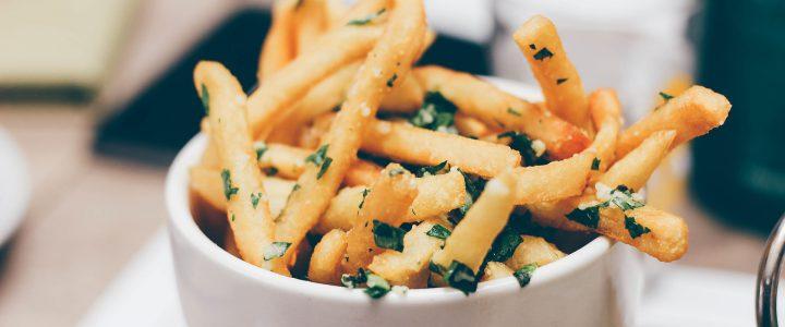 Airfryer XL aanbieding: de gezondste manier om frietjes te bereiden